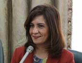 وزيرة الهجرة لأعضاء الشئون العربية: حرصت على زيارة سعد الجمال فى المستشفى