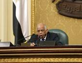 على عبد العال: الدستور لا يلزم الوزير حضور مناقشة مشروع قانون تحت القبة