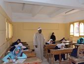 تحرير 12 محضر غش بامتحان مادة النحو للثانوية الأزهرية