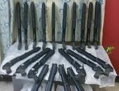اعرف مصير متهمين بحيازة 22 بندقية ضغط هواء فى كفر الشيخ