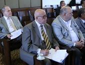 """بالصور.. لجنة الاقتراحات بالبرلمان ترفض مشروع """"إصدار اللوائح التنفيذية"""" لمخالفته الدستور"""