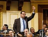 المتحدث باسم البرلمان للوزراء الجدد:  لا مكان لمن لا يواكب انجازات الرئيس