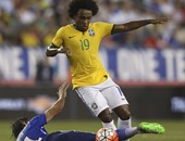 كوبا أمريكا.. التشكيل الرسمى لمباراة البرازيل والإكوادور