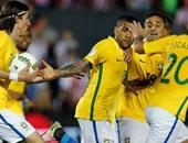 انطلاق مباراة البرازيل والإكوادور فى بطولة كوبا أمريكا