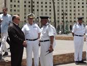 أمن القاهرة يعلن حالة الاستنفار لتأمين احتفالات المواطنين بعيد الفطر