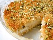 """""""فرشة ومعجون"""".. حلويات رمضان وتسوس الأسنان"""