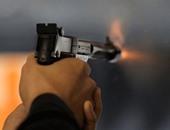 التحفظ على السلاح المستخدم فى إطلاق نار على فيلا رجل أعمال بأوسيم