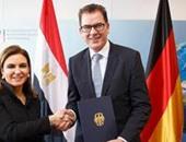 وزير التعاون الدولى الألمانى: مصر شريك مهم لنا