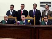 """""""استئناف القاهرة"""" تصدر اليوم حكمها فى طلب رد قاضى """"غرفة رابعة """""""