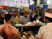 """الغرفة التجارية بكفر الشيخ تستعد لإفتتاح معرض """"أهلاً رمضان"""""""