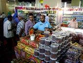 """""""الصناعات الغذائية"""": 200 شركة تشارك بمعرض """"سوبر ماركت أهلا رمضان"""""""