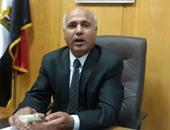هانى همام مديرا لمستشفى بنى سويف العام ووليد عبده للحميات