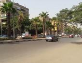 سيولة فى حركة المرور بالطرق الرئيسية وشوارع وميادين القاهرة والجيزة