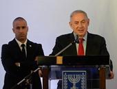 مكتب نتنياهو يعلن استعداد رئيس الوزراء للقاء الرئيس الفلسطينى فى مصر
