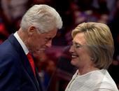 بالصور.. ماذا فعلت السلطة والضغوط والقلق بوجوه السياسيين وزوجاتهم؟