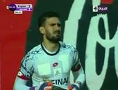 """محمد عواد: السقوط الخاطئ وراء """"الدوخة"""" فى مباراة الإسماعيلى والمصرى"""
