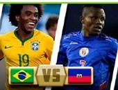 كوبا أمريكا.. التشكيل الرسمى لمباراة البرازيل وهايتي