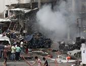 أخبار عربية.. مقتل ثلاثة عسكريين فى هجوم انتحارى شمال بغداد