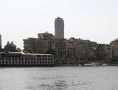 الرى تعلن بدء تطوير واجهة نهر النيل بشارع أبو الفدا فى الزمالك