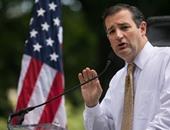 """فوز""""تيد كروز"""" عن الحزب الجمهورى بالانتخابات التمهدية الأمريكية بولاية آيوا"""