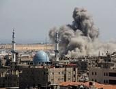 وزير فلسطينى: 200 ألف وحدة سكنية تضررت من الحرب الإسرائيلية على غزة