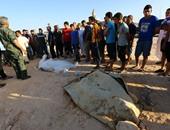 غارة جوية جديدة على مطار طرابلس