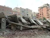 محافظ القاهرة: سنضرب بكل قوة المتعدين على أملاك الدولة