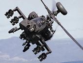 تعزيزات أمنية على الحدود الغربية لمواجهة الإرهاب.. القوات الجوية تدفع بمروحيات أباتشى.. وتعليمات بضرب أى هدف يحاول التسلل من ليبيا.. ومصدر: طائرة الإنذار المبكر (E2C) تراقب السواحل والشريط الحدودى