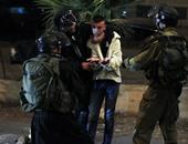مسؤول فلسطينى: إسرائيل اعتقلت 850 ألف مواطن منذ يونيو 67