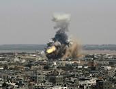 إسرائيل تعثر على متفجرات قادرة على صنع مئات الصواريخ متجه إلى غزة