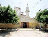 وقف إمام مسجد بالقاهرة عن العمل بسبب بلاغات ضده