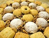 """الصناعات الغذائية: توقعات بانخفاض حجم إنتاج """"كعك وبسكويت العيد"""" بنسبة 25%"""