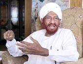 حزب الأمة السودانى المعارض يعلن عودة الصادق المهدى إلى الخرطوم
