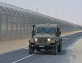 إسرائيل تحبط محاولة لاختطاف أحد ضباطها على الحدود مع غزة