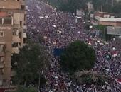 """موقع وزارة الدفاع يعرض أغنية """"مصر باقية"""" احتفالا بالذكرى الثالثة لثورة 30 يونيو"""