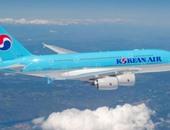شركة الطيران الكورية الجنوبية تعلن تخفيض رحلاتها لليابان