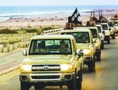 سقوط 9 متهمين بالانضمام لداعش بحوزتهم أسلحة نارية وملابس عسكرية فى قنا