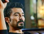 """اليوم السابع يطلق هاشتاج """"اسأل خالد النبوى"""".. والنجم يجيب على الأسئلة"""