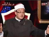 """الشيخ ميزو: لست """"رجل دين"""" والإسلام لا يتطلب وسيطا بين العبد وربه"""