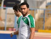 رسميا .. الإنتاج الحربى يتعاقد مع عبد العزيز موسى موسمين