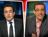 خالد صلاح لـ خيرى رمضان: الجيش قام بعمل بطولى وأحبط خطة الإرهابيين بسيناء