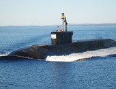 """""""تاس"""": إصلاح غواصة نووية سرية روسية فى الخريف القادم"""