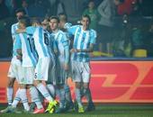 """ميسى يقود الأرجنتين أمام تشيلى المتسلح بسانشيز وفيدال فى نهائى""""كوبا أمريكا"""""""