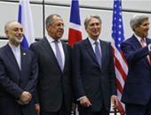 صحيفة اعتماد: المتشددون فى إيران يرفضون إنجازات الاتفاق النووى