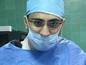"""الدكتور وائل البنا استشارى أمراض النساء والتوليد يجيب عن أسئلة القراء فى ندوة بـ""""اليوم السابع"""""""