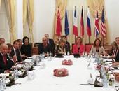بدء الاجتماع الوزارى النهائى فى فيينا حول الملف النووى الإيرانى