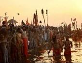 مقتل 27 شخصا على الأقل فى تدافع أثناء مهرجان دينى فى الهند