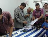 النادى الثقافى بمطوبس يكرم 166 من حفظة القرآن احتفاء بليلة القدر