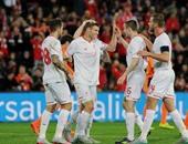 بالفيديو.. ليفربول يفوز فى أول مباراة بدون جيرارد