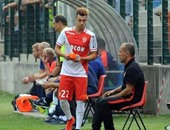 بالفيديو.. الشعراوى يسجل فى أول مبارياته بقميص موناكو